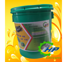 HP Gear Oil  EP 150