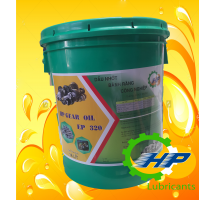 HP Gear Oil  EP 320