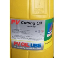dầu,dau,pv,PV, pv cutting, dau cat got, dầu cắt gọt, cutting oil