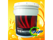 Daphne Open Gear Oil 2S  - 20 Lit