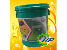 HP Gear Oil  EP 150/ 18 Lit