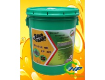 HP Gear Oil  EP 220 / 18 Lit