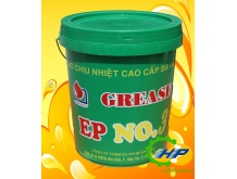 Mỡ SinoGrease MP3 - 17 Kg