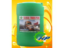 SP GLOBAL TRUCK PLUS TURBO CI4 20W50 - 25 Lit